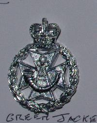 Collectable  British  Military  Badge 10105