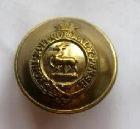 £5.00 - Collectable Vintage Military  Button 10137