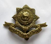 £5.00 - Collectable  British  Military Cap Badge 10190