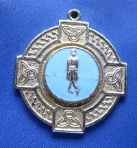 Vintage Medal Award for Irish Dancing 10227