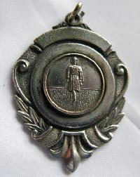 Vintage Medal Award for Irish Dancing10236