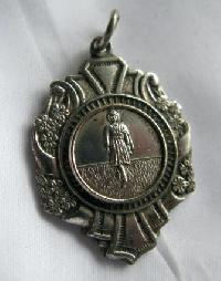 Vintage Medal Award for Irish Dancing 10254