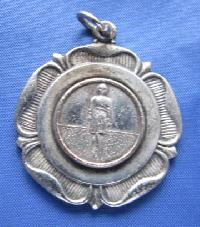 Vintage Medal Award for Irish Dancing 10273