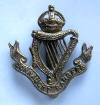 £6.00 - Collectable  British  Military Cap Badge 10365
