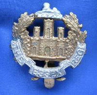 £6.00 - Collectable  British  Military Cap Badge 10380