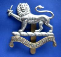 £6.00 - Collectable  British  Military Cap Badge 10381