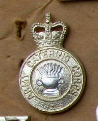 Collectable British Army Badge10597