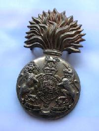 £10.00 - Collectable Victorian Glengarry Cap Badge 10650