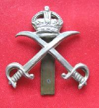 £8.00 - Collectable  British  Military Cap Badge 10697