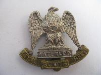 £10.00 - Collectable  British  Military Cap Badge11437