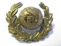 £6.00 - Collectable  British  Military Cap Badge 11463