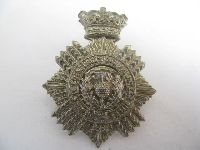 Collectable  British  Military Cap Badge  #11528