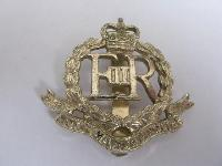 £8.00 - Collectable  British  Military Cap Badge 11559
