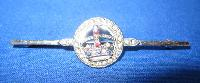 £5.50 - Collectable Bar Badge 6104