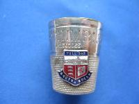 £25.00 - Just A Thimble Full  Gretna Green 6695