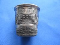 £25.00 - Just a Thimblefull Measure 6698
