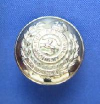 £4.00 - Collectable Vintage Military  Button Liverpool 8359