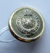 £4.00 - Collectable Vintage Naval  Button 8568