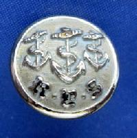 £4.00 - Collectable Vintage Maritime Button RYS 8660