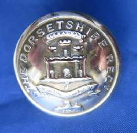 £4.00 - Collectable Vintage Military  Button 8862