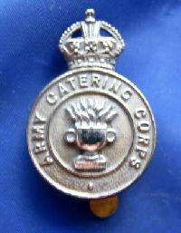 £5.00 - Collectable British  Military Cap Badge  9105