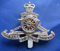 Collectable British  Military Cap Badge 9120