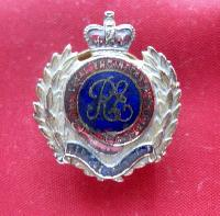 Collectable Enamel Club Badge 9178