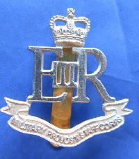 Collectable  British  Military Cap Badge  9303