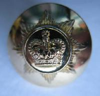 £4.00 - Collectable Vintage Military  Button9316