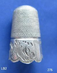 £25.00 - Collectable Thimble9400