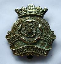 £6.00 - Collectable  British  Military Cap Badge 9477