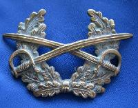 Collectable Vintage Bundeswehr Badge 9605