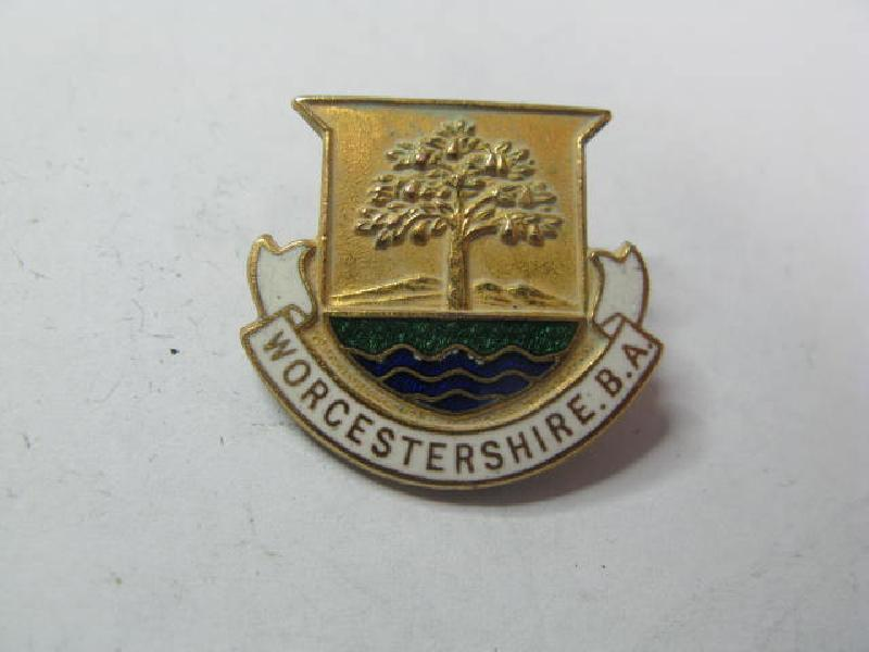 ICollectable Vintage Bowling Club  Badge 11713