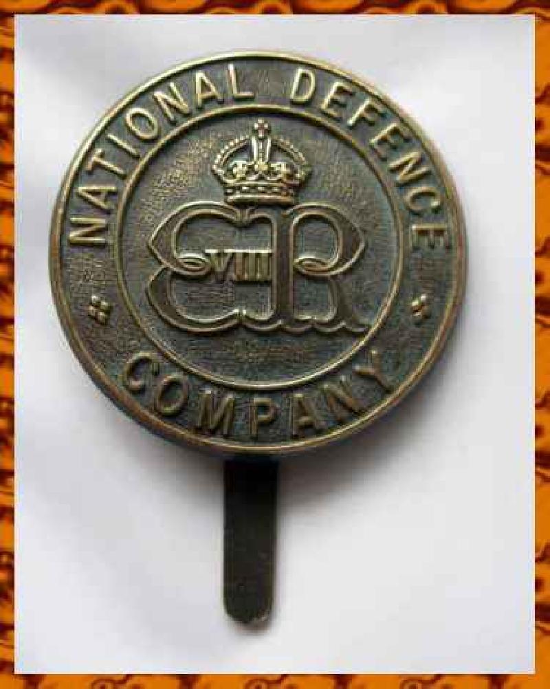 Collectable  British  Military Cap Badge 10291