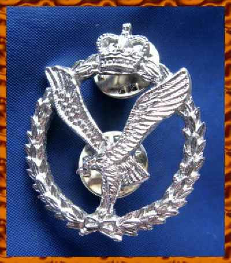 Collectable British  Military   Badge 9037