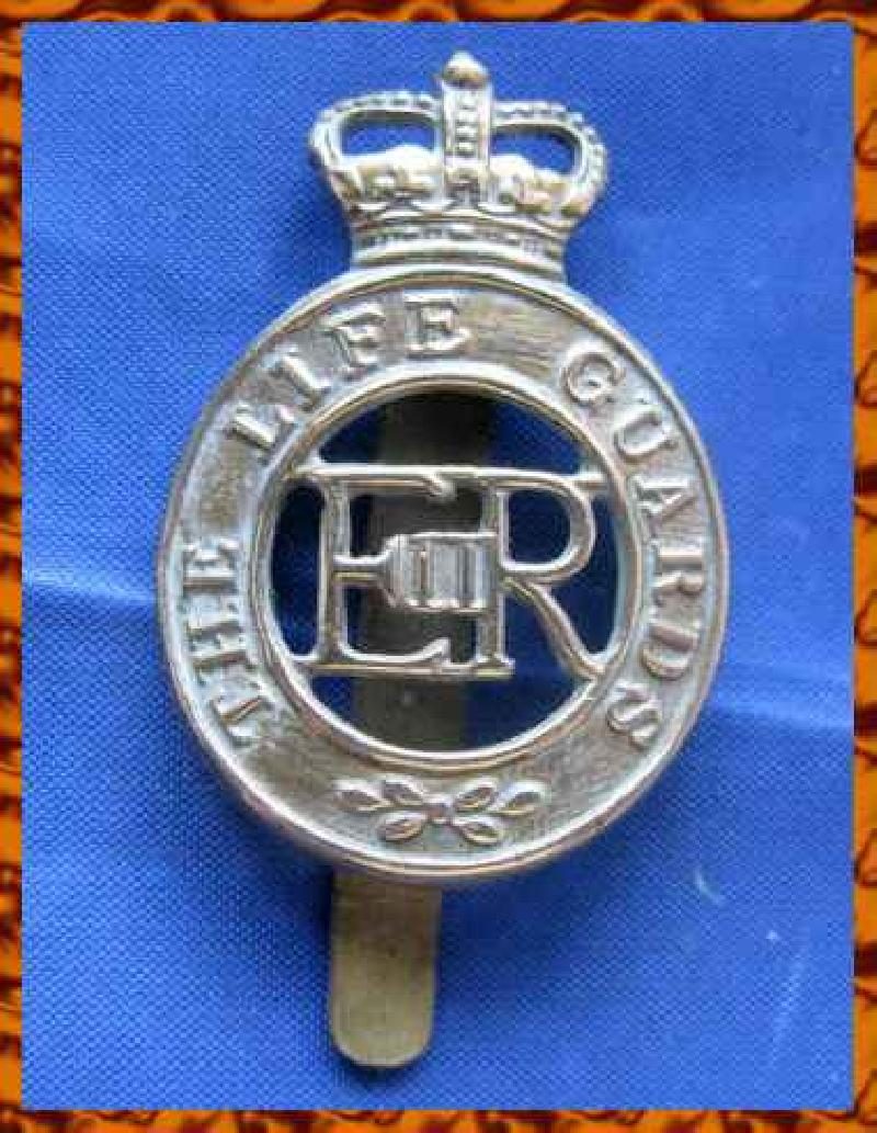 Collectable  British  Military Cap Badge 9359